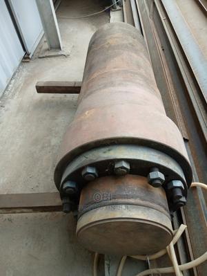 Press Machine 100 Ton Piston Hydraulic Press Ram | Manufacturing Equipment for sale in Rivers State, Obio-Akpor