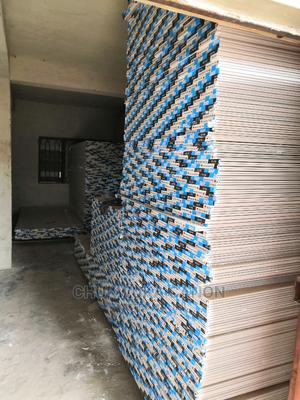 Plaster Boards, Glova Paint and Cement Boards | Building Materials for sale in Lagos State, Yaba