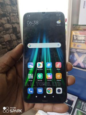 Xiaomi Redmi Note 8 64 GB White   Mobile Phones for sale in Lagos State, Ikeja