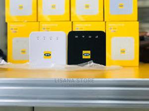 ZTE MTN Mobile Wifi Modem - All MTN Networks | Networking Products for sale in Lagos State, Ikeja