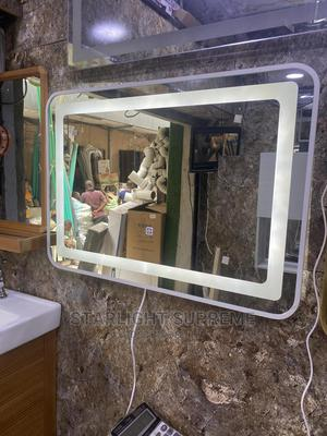 LED Mirror   Home Accessories for sale in Lagos State, Orile