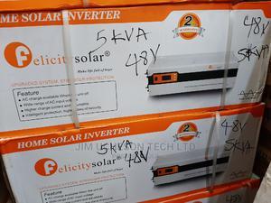 Original 5kva 48v Felicity Inverter | Solar Energy for sale in Enugu State, Enugu