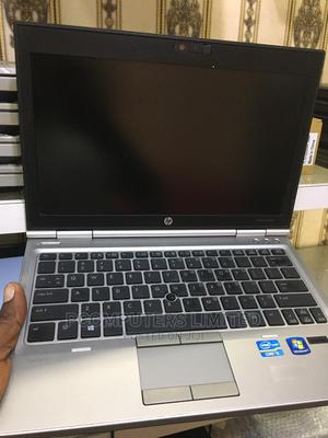 Laptop HP EliteBook 2570P 4GB Intel Core I5 HDD 250GB | Laptops & Computers for sale in Lagos State, Ikeja