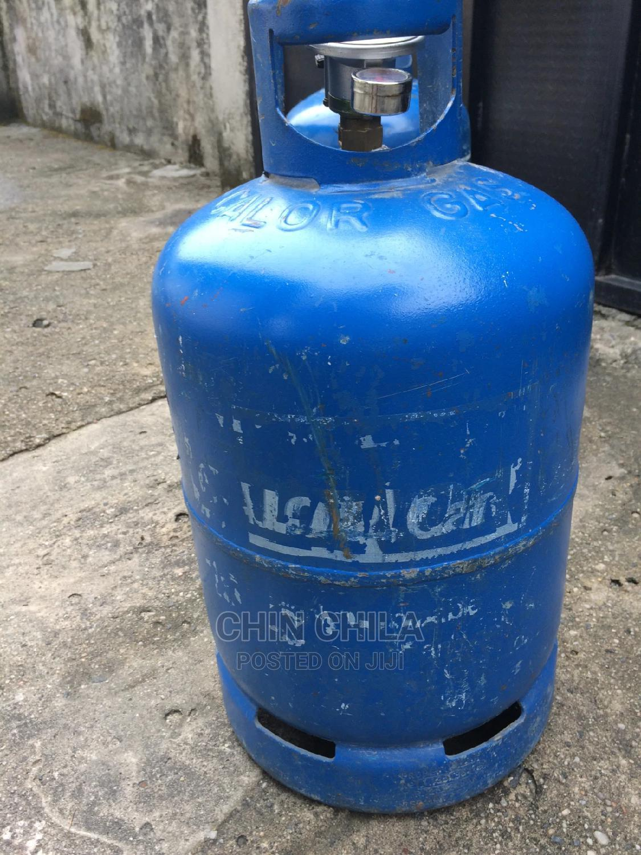 15kg Indian Cylinder Sent From Mumbai