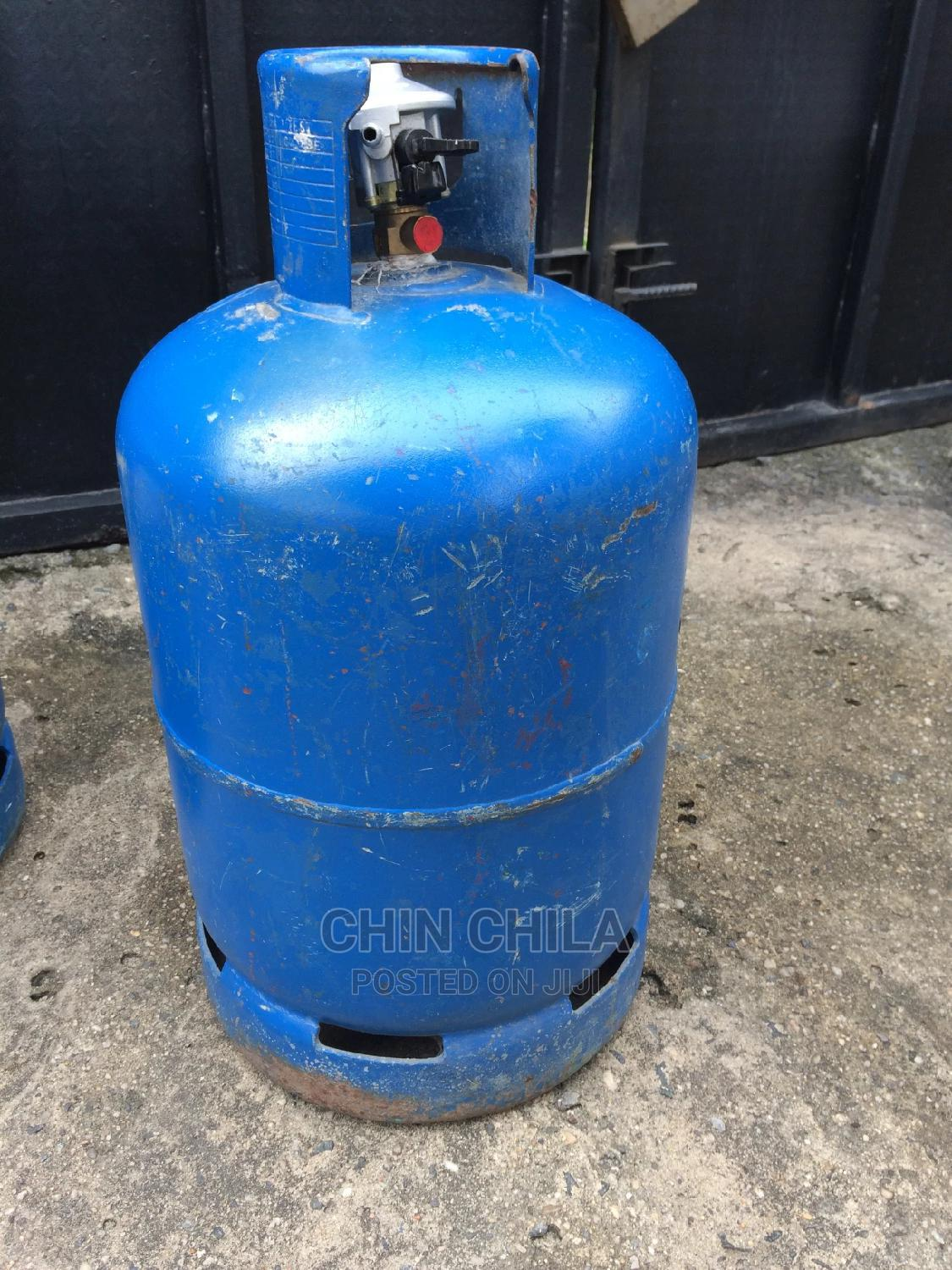 15kg Indian Cylinder Sent From Mumbai   Kitchen Appliances for sale in Obio-Akpor, Rivers State, Nigeria