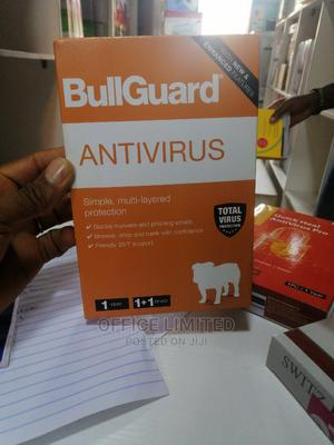 Bullard Anti-Virus 2 User | Computer & IT Services for sale in Lagos State, Ikeja