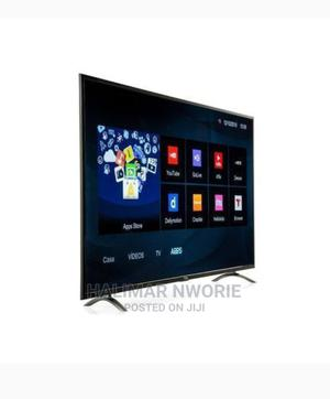 """Element 50""""Inch Andriod Smart TV + Free Wall Bracket 