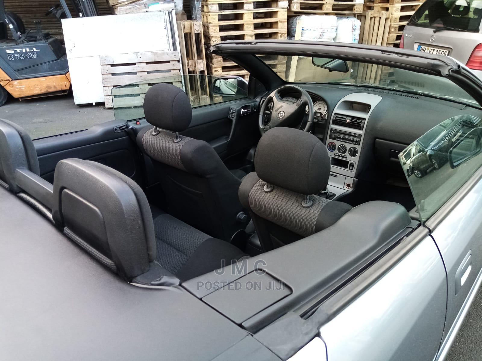 Opel Astra 2006 GTC 1.9 CDTi Sport   Cars for sale in Amuwo-Odofin, Lagos State, Nigeria