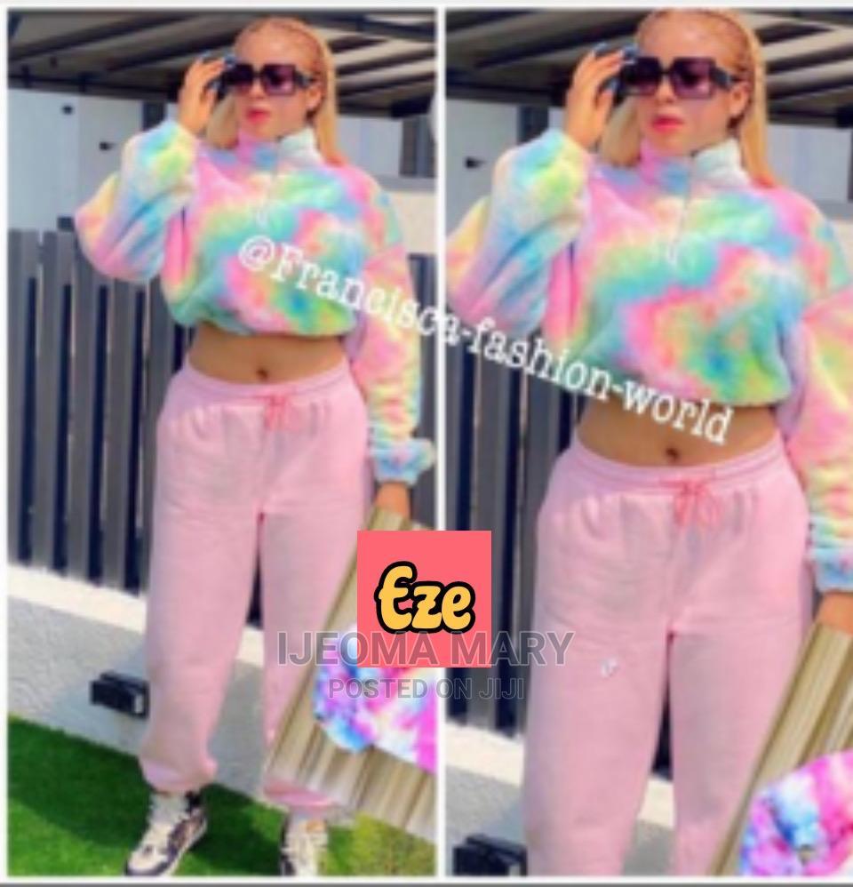 Female Fashion Hoodie