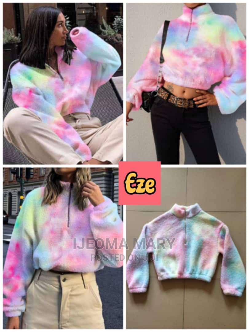 Female Fashion Hoodie | Clothing for sale in Ojo, Lagos State, Nigeria