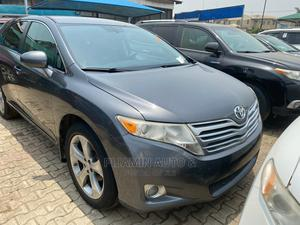 Toyota Venza 2012 V6 AWD Gray | Cars for sale in Lagos State, Ikeja