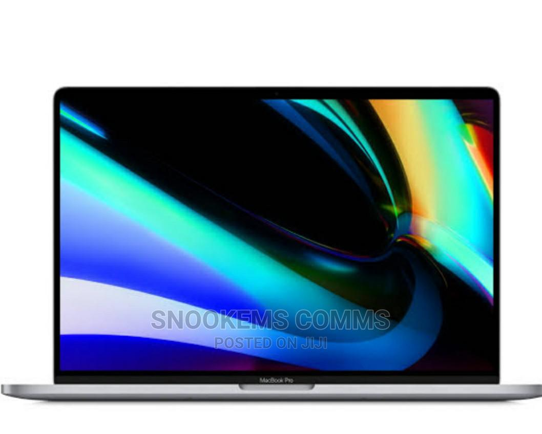 New Laptop Apple MacBook Pro 2019 32GB Intel Core I9 SSD 1T
