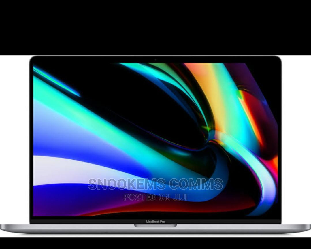 New Laptop Apple MacBook Pro 2019 32GB Intel Core I9 SSD 1T | Laptops & Computers for sale in Ikeja, Lagos State, Nigeria