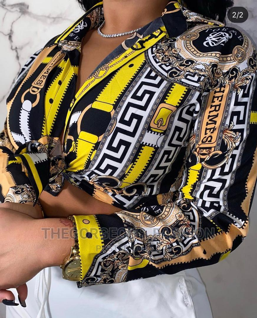 Female Tops | Clothing for sale in Apapa, Lagos State, Nigeria