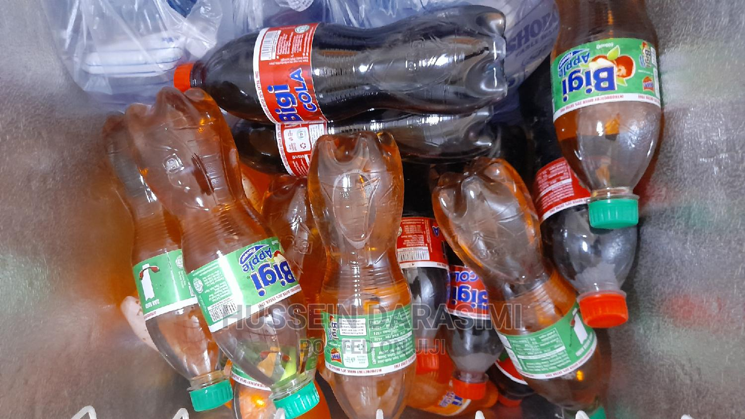 Archive: Drinks Available in Wholesale Prices at Dara Mart Stores