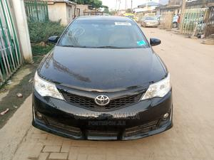 Toyota Camry 2013 Black | Cars for sale in Lagos State, Alimosho