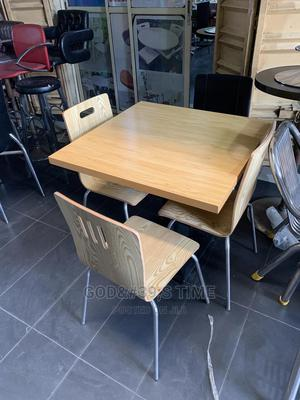 Set of Restaurants Dining Table   Furniture for sale in Lagos State, Ojo