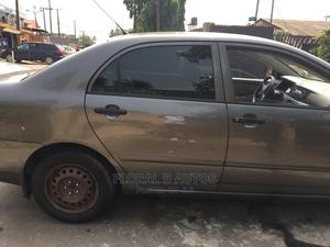 Toyota Corolla 2007 LE Gray   Cars for sale in Lagos State, Ikeja