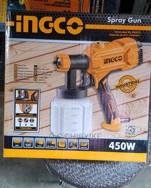 Spraying Machine. | Electrical Hand Tools for sale in Anambra State, Onitsha