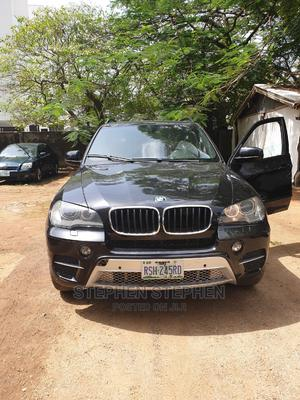 BMW X5 2011 Black | Cars for sale in Lagos State, Lekki