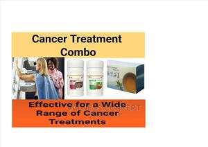 Cancer Treatment Combo | Vitamins & Supplements for sale in Edo State, Benin City