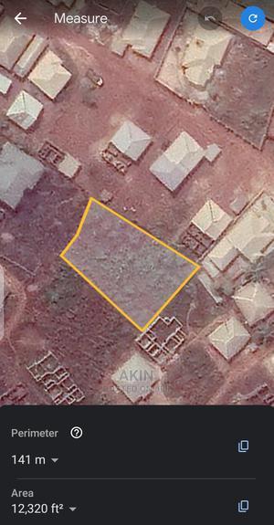 Full Plot of Land at Olokuta | Land & Plots For Sale for sale in Ogun State, Abeokuta South
