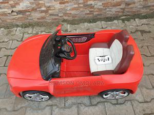 Electric Toy Car 2 - 4 years | Toys for sale in Lagos State, Alimosho
