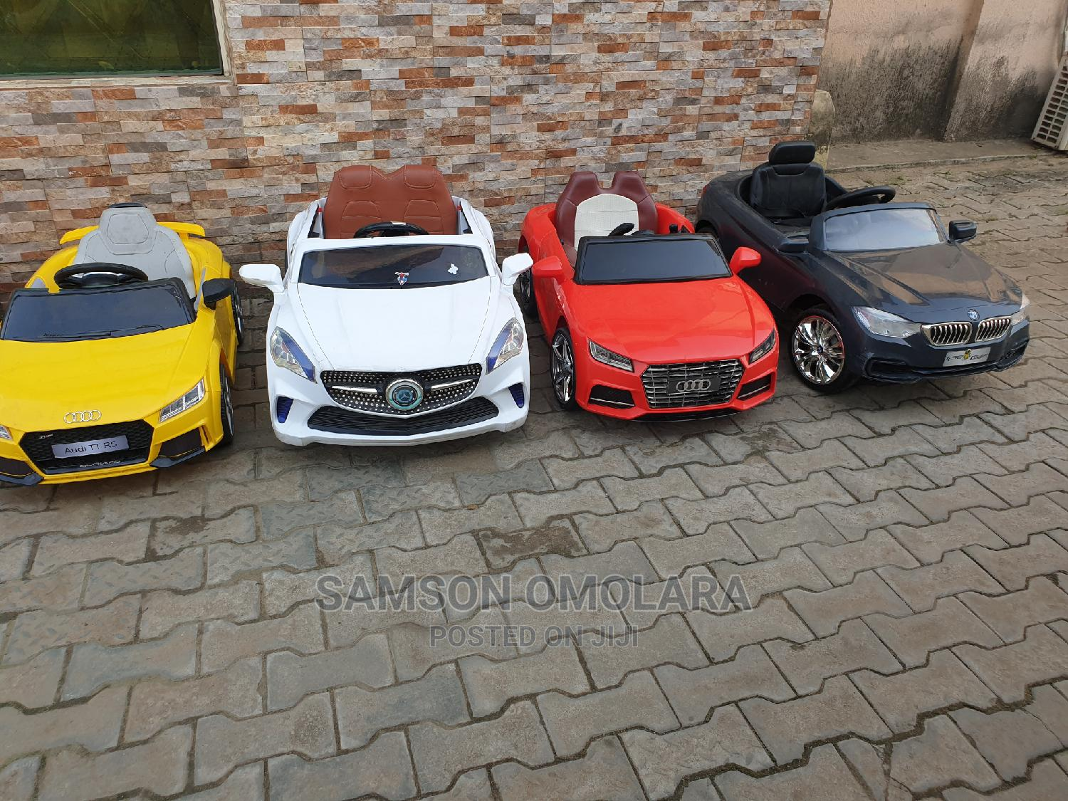 Electric Toy Car | Toys for sale in Alimosho, Lagos State, Nigeria
