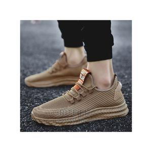 Unisex Classic Brown Sneakers | Shoes for sale in Lagos State, Ikotun/Igando