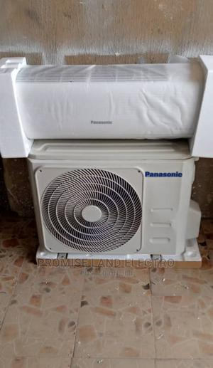 Panasonic 2hp Split Units Air-Condition   Home Appliances for sale in Lagos State, Lekki