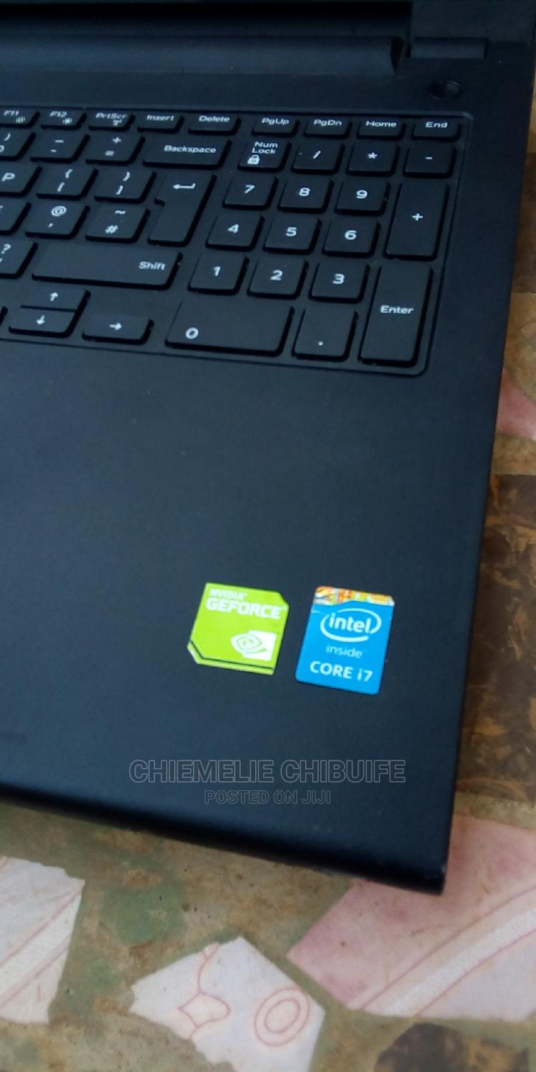 Archive: Laptop Dell Inspiron 15 8GB Intel Core I7 HDD 1T