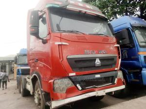 Howo Tractor Head   Heavy Equipment for sale in Lagos State, Ikeja
