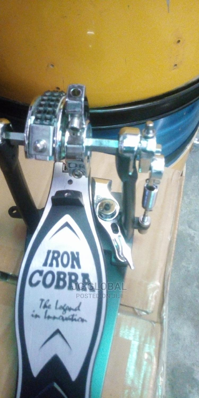 Iron Cobra Drum Pedal