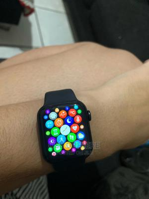Smart Watch Apple Series 6 Wireless Charging | Smart Watches & Trackers for sale in Edo State, Benin City