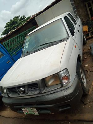Nissan Frontier 1998 White | Cars for sale in Lagos State, Alimosho