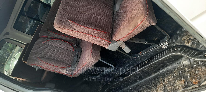 Toyota Hiace 2009 White | Buses & Microbuses for sale in Kubwa, Abuja (FCT) State, Nigeria