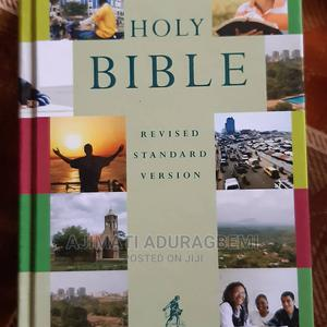 Holy Bible, RSV | Books & Games for sale in Lagos State, Shomolu