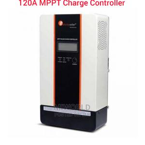 120A MPPT Charge Controller | Solar Energy for sale in Lagos State, Lekki