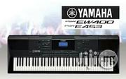 Yamaha Keyboards. | Musical Instruments & Gear for sale in Lagos State, Ojo