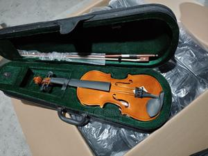 4/4 Violin   Musical Instruments & Gear for sale in Lagos State, Ikeja