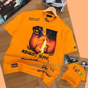 Big Top Designer T-Shirt | Clothing for sale in Lagos State, Lagos Island (Eko)