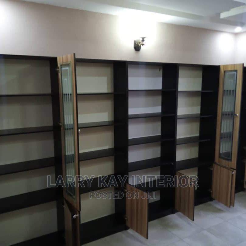 Shelf Cabinet | Furniture for sale in Lekki, Lagos State, Nigeria