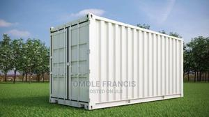 High 20feet Container | Manufacturing Equipment for sale in Rivers State, Port-Harcourt