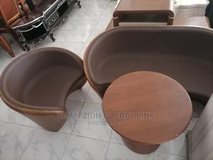 Coffee Chair and Table | Furniture for sale in Abuja (FCT) State, Durumi