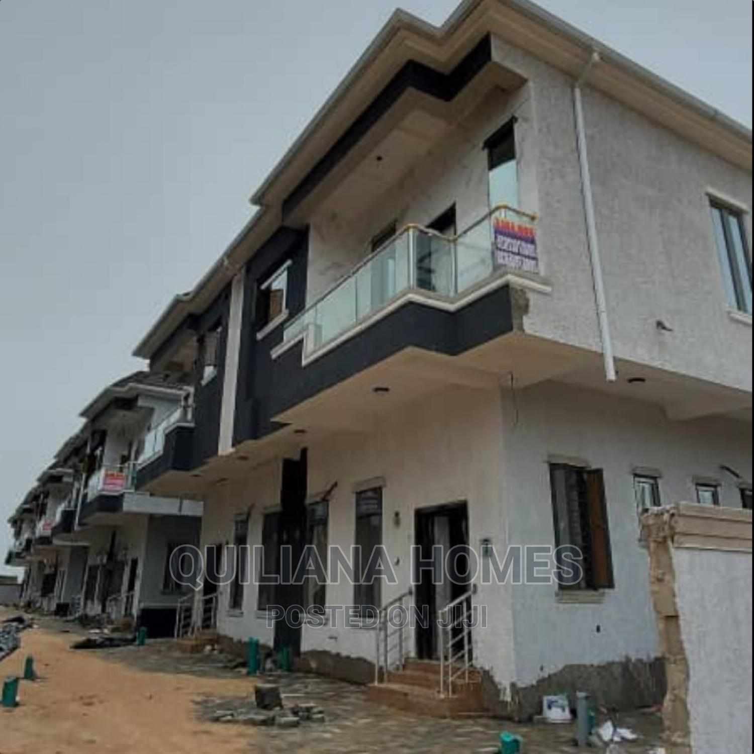 Luxury 4 Bedroom Duplex For Sale | Houses & Apartments For Sale for sale in Lekki, Lagos State, Nigeria