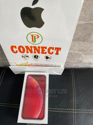 New Apple iPhone XR 128 GB Red   Mobile Phones for sale in Lagos State, Ikeja