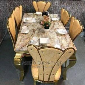 Imported Original Dinning Table | Furniture for sale in Lagos State, Ojo