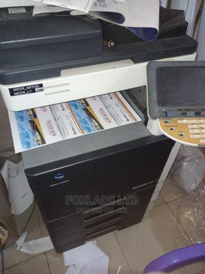Used C280 Printer Konica Minolta | Printers & Scanners for sale in Enugu State, Enugu