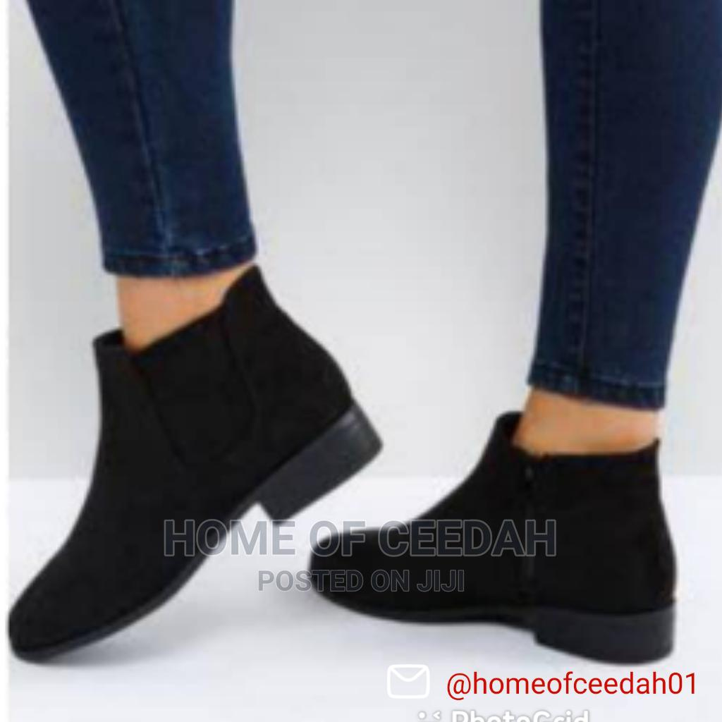 Primark Ankle Boots | Shoes for sale in Ikoyi, Lagos State, Nigeria