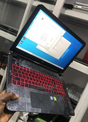 Laptop HP Pavilion 15 8GB Intel Core I7 HDD 1T   Laptops & Computers for sale in Lagos State, Ikeja